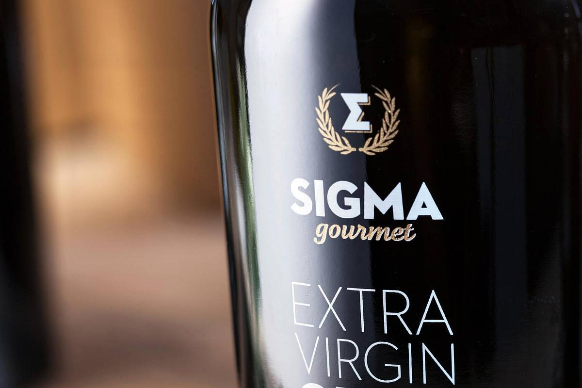 Sigma_Gourmet